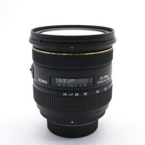 《美品》SIGMA 24-70mm F2.8 IF EX DG HSM (ニコン用)