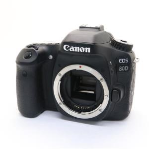 《良品》Canon EOS 80D ボディ