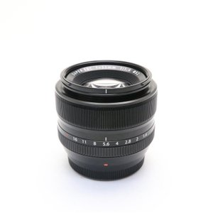 《良品》FUJIFILM フジノン XF 35mm F1.4 R