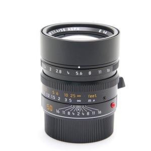 《美品》Leica ズミルックス M50mm F1.4 ASPH. (6bit)