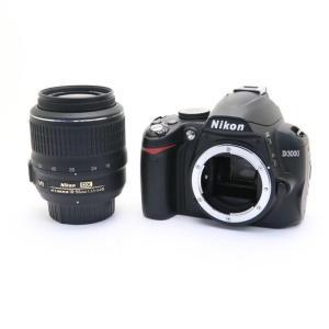 《良品》Nikon D3000 レンズキット ymapcamera