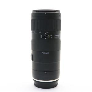 《並品》TAMRON 70-210mm F4 Di VC USD / Model A034E (キヤ...
