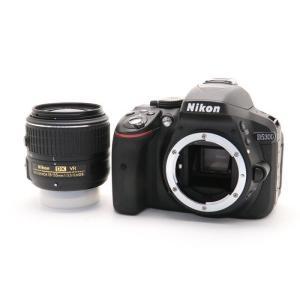 《良品》Nikon D5300 18-55 VR II レンズキット ymapcamera