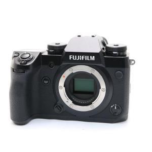 《良品》FUJIFILM X-H1
