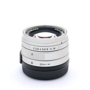 《良品》CONTAX Planar T*45mm F2(G)