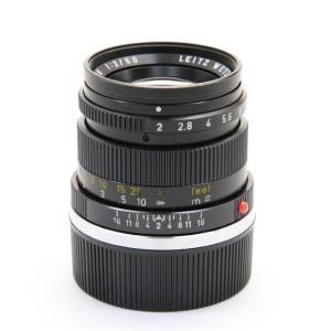 《並品》Leica ズミクロン M50mm F2 () ※最短0.7m