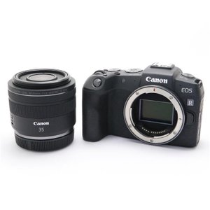 《美品》Canon EOS RP RF35 MACRO IS STM レンズキット