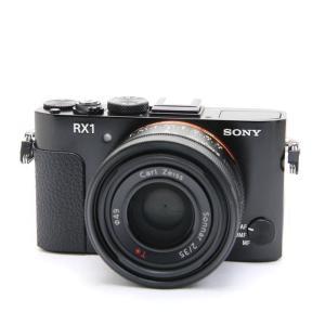 《並品》SONY Cyber-shot DSC-RX1|ymapcamera