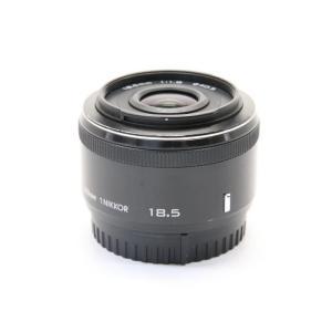 《並品》Nikon 1 NIKKOR 18.5mm F1.8