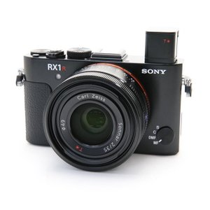 《美品》SONY Cyber-shot DSC-RX1RM2