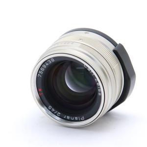 《難有品》CONTAX Planar T*45mm F2(G)