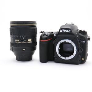 《良品》Nikon D750 24-120 VR レンズキット