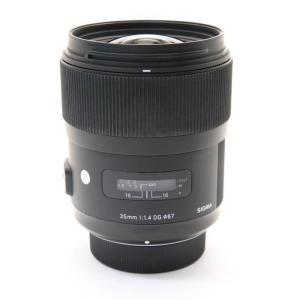 《並品》SIGMA A 35mm F1.4 DG HSM(ニコン用)
