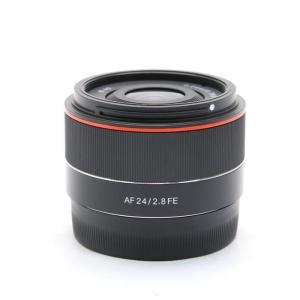 《美品》SAMYANG AF 24mm F2.8 FE (ソニーE用/フルサイズ対応)