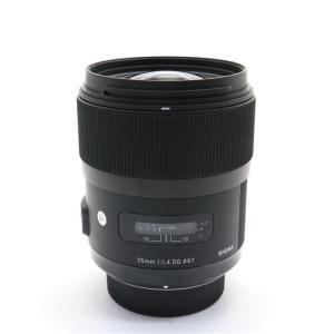 《良品》SIGMA A 35mm F1.4 DG HSM(ニコン用)