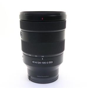 《美品》SONY FE24-105mm F4 G OSS SEL24105G