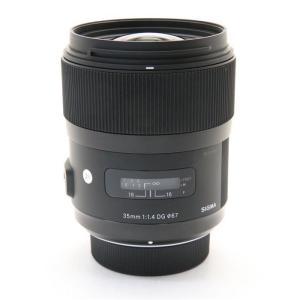 《美品》SIGMA A 35mm F1.4 DG HSM(ニコン用)