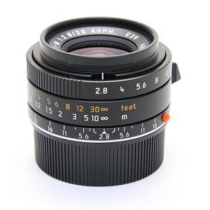 《良品》Leica エルマリート M28mm F2.8 ASPH (6bit) (フードはめ込み式)