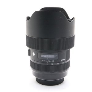 《良品》SIGMA A 14-24mm F2.8 DG HSM(シグマ用)|ymapcamera