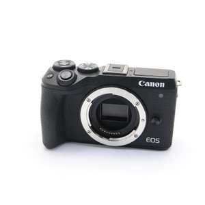 《並品》Canon EOS M6 Mark II ボディ