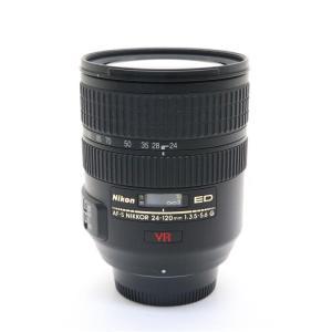 《美品》Nikon AF-S VR ED 24-120mm F3.5-5.6 G