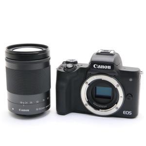 《美品》Canon EOS Kiss M EF-M18-150 IS STM レンズキット