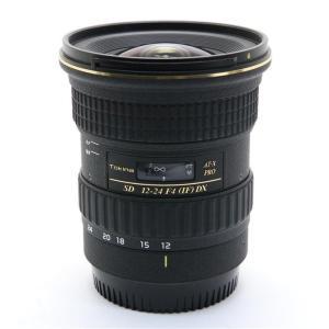 《良品》Tokina AT-X124 PRO DX (AF12-24mmF4) (キヤノン用)|ymapcamera