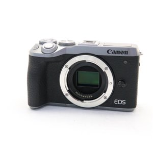 《美品》Canon EOS M6 Mark II ボディ