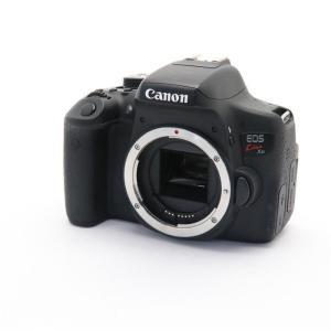 《並品》Canon EOS Kiss X8i ボディ|ymapcamera