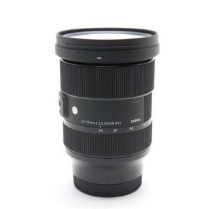 《美品》SIGMA A 24-70mm F2.8 DG DN(ライカSL/TL用)
