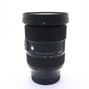 《良品》SIGMA A 24-70mm F2.8 DG DN(ライカSL/TL用)