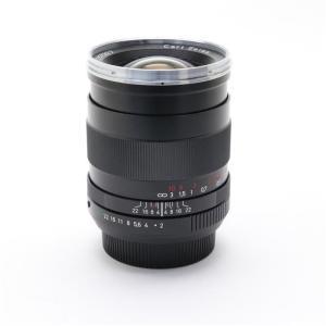 《美品》Carl Zeiss Distagon T* 35mm F2 ZK(ペンタックスK用)