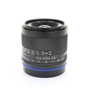《美品》Carl Zeiss Loxia 35mm F2(ソニーE用/フルサイズ対応)