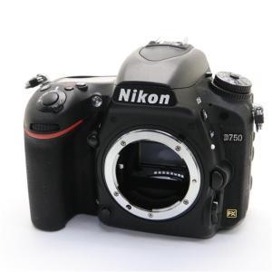 《良品》Nikon D750 ボディ ymapcamera