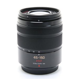《美品》Panasonic LUMIX G VARIO 45-150mm F4.0-5.6 ASPH...