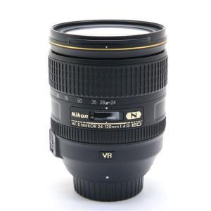 《並品》Nikon AF-S NIKKOR 24-120mm F4G ED VR