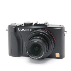 《良品》Panasonic LUMIX DMC-LX5 ymapcamera