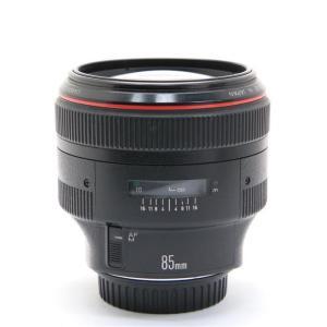 《難有品》Canon EF85mm F1.2L USM