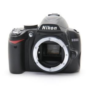 《並品》Nikon D3000 ボディ|ymapcamera