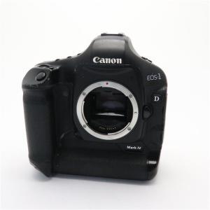 《並品》Canon EOS-1D Mark IV ボディ|ymapcamera