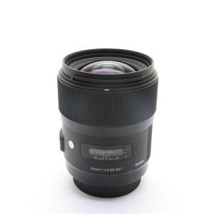《良品》SIGMA A 35mm F1.4 DG HSM(シグマ用)