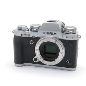 《並品》FUJIFILM X-T3 ボディ