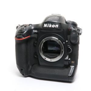 《並品》Nikon D4S ボディ|ymapcamera