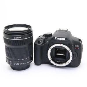 《良品》Canon EOS Kiss X6i EF-S18-135IS STMレンズキット ymapcamera