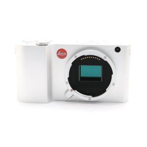 《美品》Leica TL シルバー