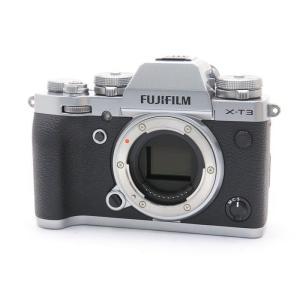 《良品》FUJIFILM X-T3 ボディ
