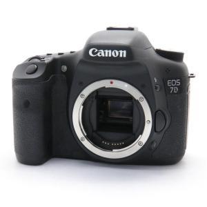 《良品》Canon EOS 7D ボディ ymapcamera