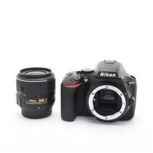 《良品》Nikon D5500 18-55 VR II レンズキット ymapcamera