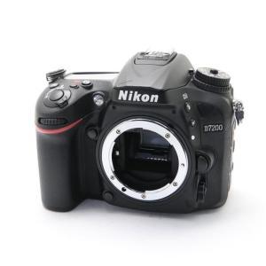 《良品》Nikon D7200 ボディ ymapcamera