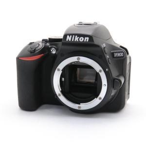 《美品》Nikon D5600 ボディ